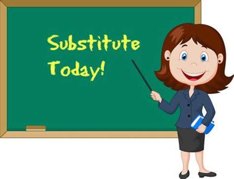 Substitute teacher cover letter - SlideShare